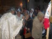 Christos a inviat